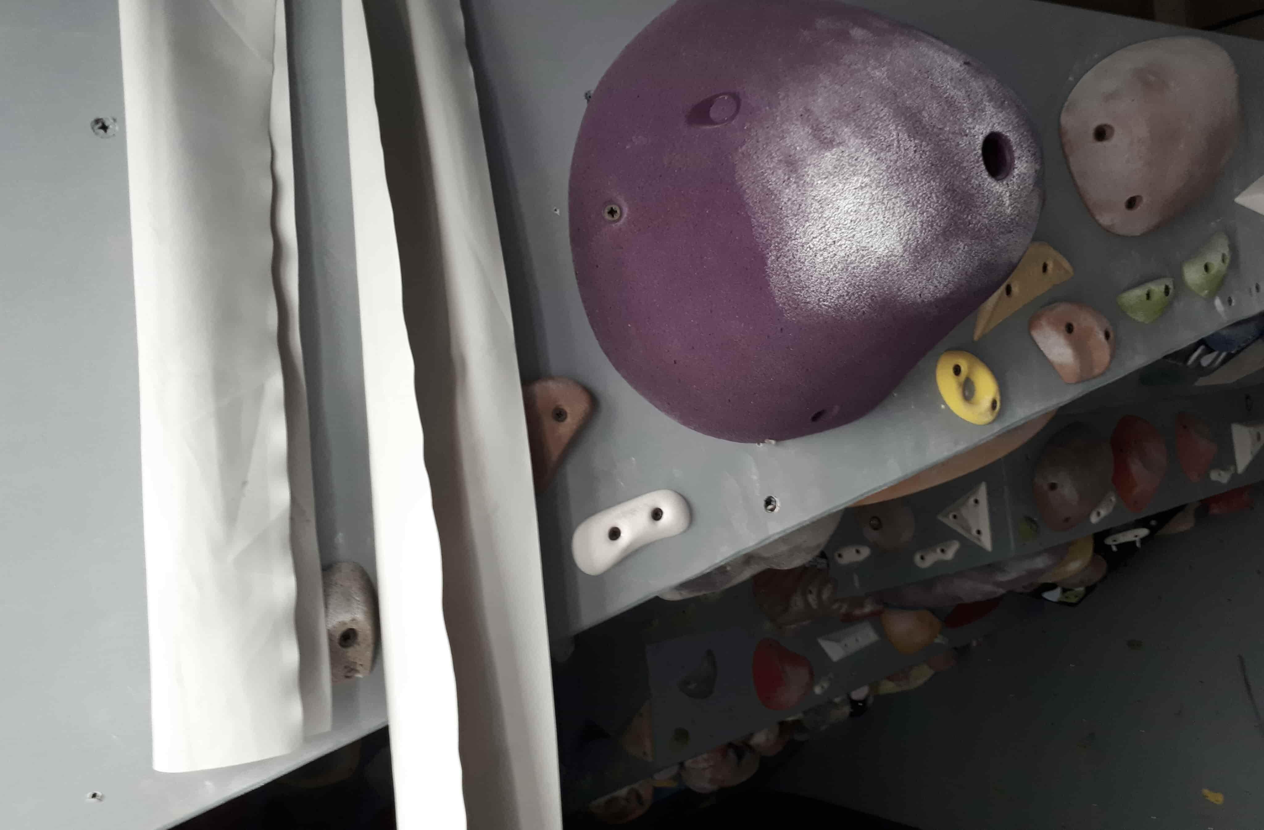 Allenarsi per l'arrampicata con le fasce elastiche - Oliunìd is training