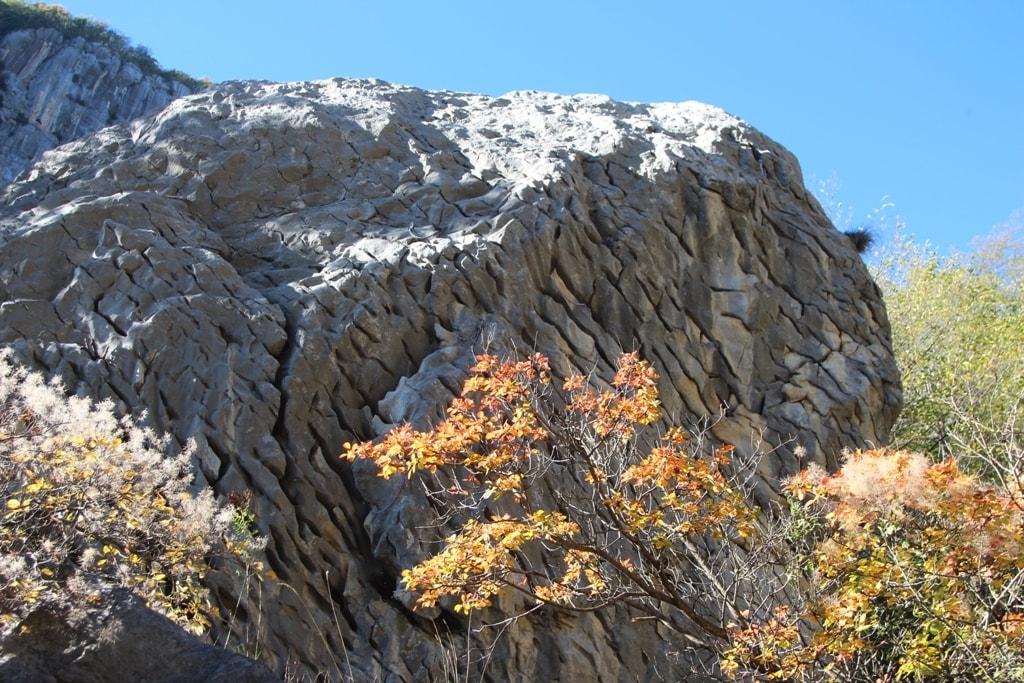 Arrampicata boulder Triora