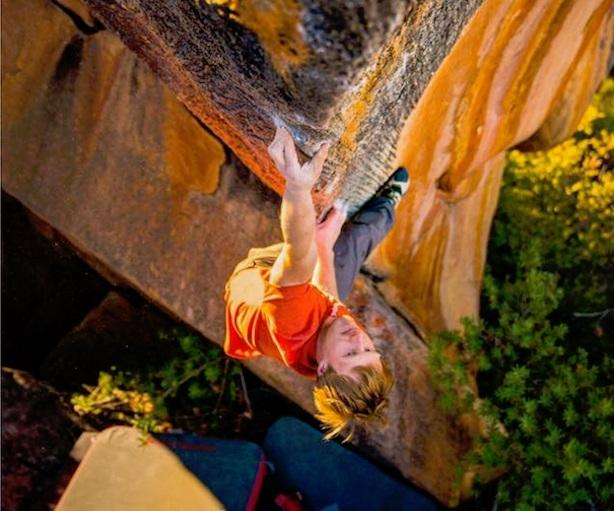 Come fare delle belle foto di arrampicata - Te lo dice Oliunìd