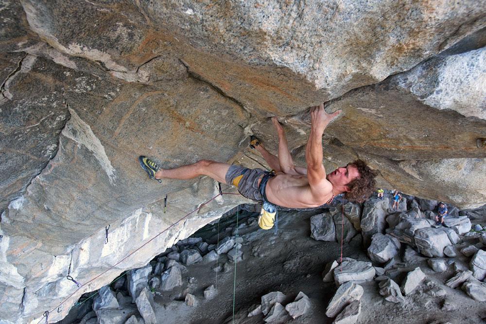 Silence, il primo 9c di arrampicata sportiva - Oliunid is history