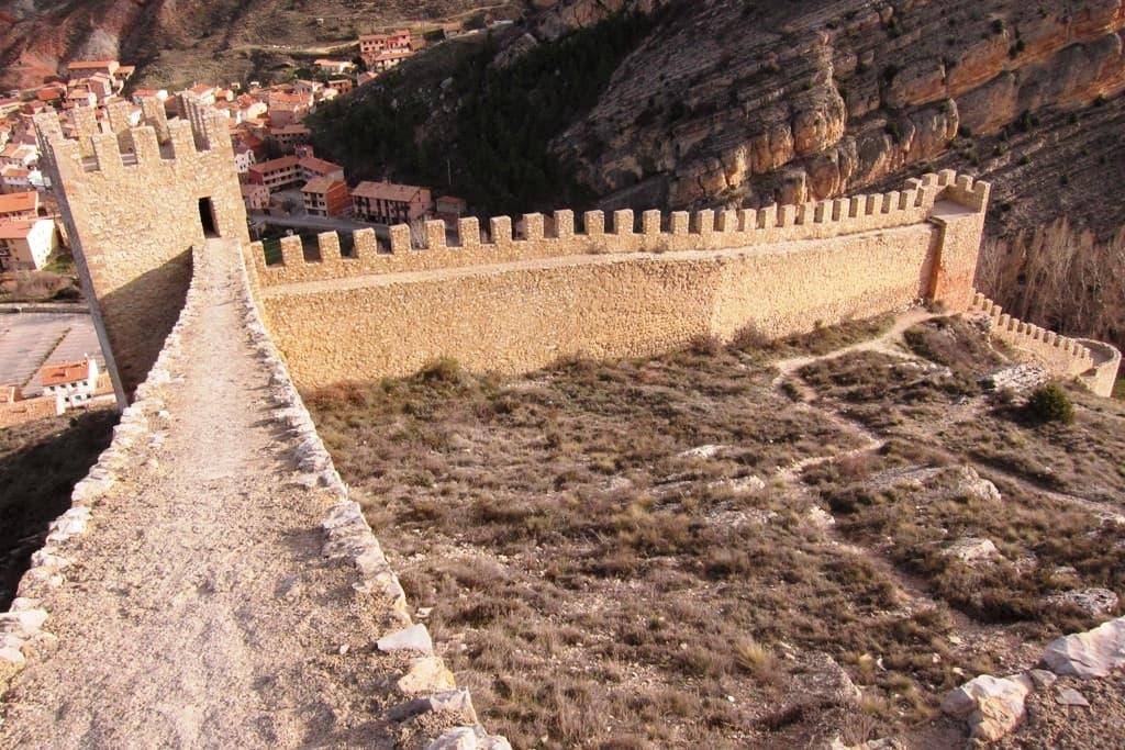 Albarracin, Spagna
