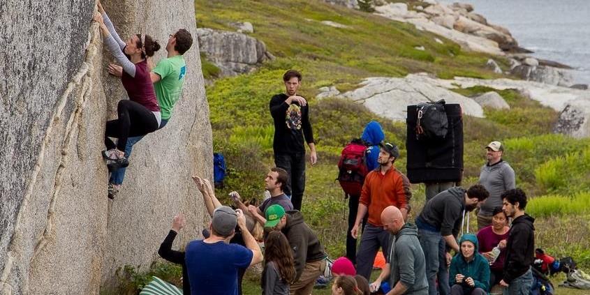 Te lo dice Oliunìd: i 10 comandamenti del boulderista