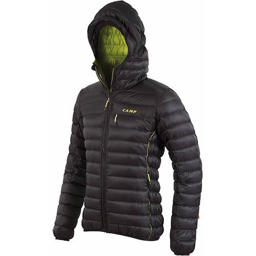 Recensione prodotto: CAMP ED Protection Jacket