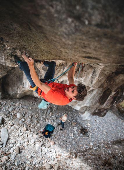Dieci consigli per migliorare in arrampicata