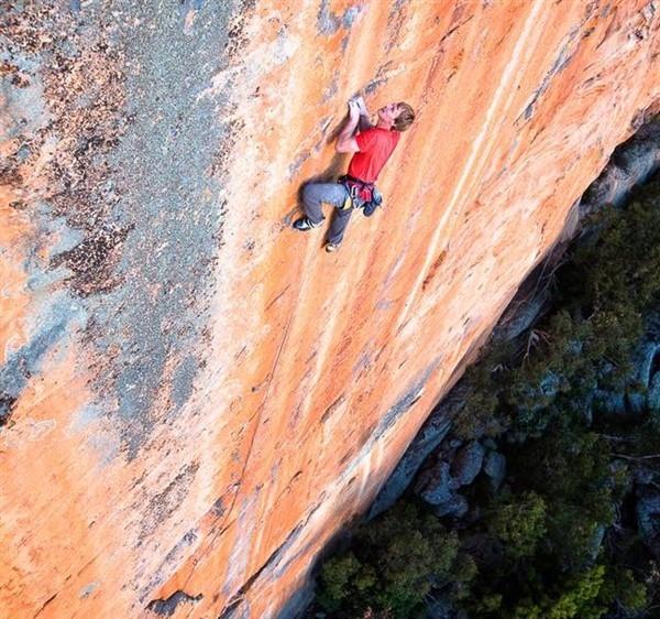 Nuovi video di arrampicata e salite fuori dagli schemi - Novelle d'arrampicata