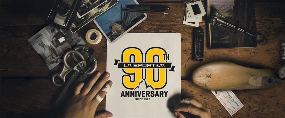 La Sportiva: 90 anni di storia dell'arrampicata - Oliunid is history