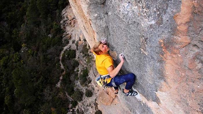 Oliunìd ranking: le 10 salite più furiose dell'arrampicata