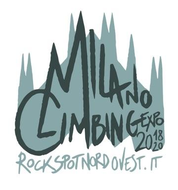 Oliunìd al Milano Climbing Expo - Rockspot Nord Ovest