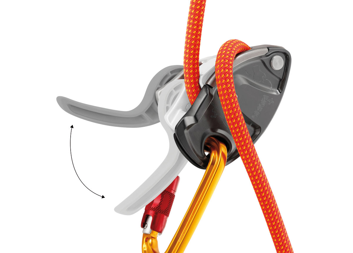 GriGri + o Click Up +?