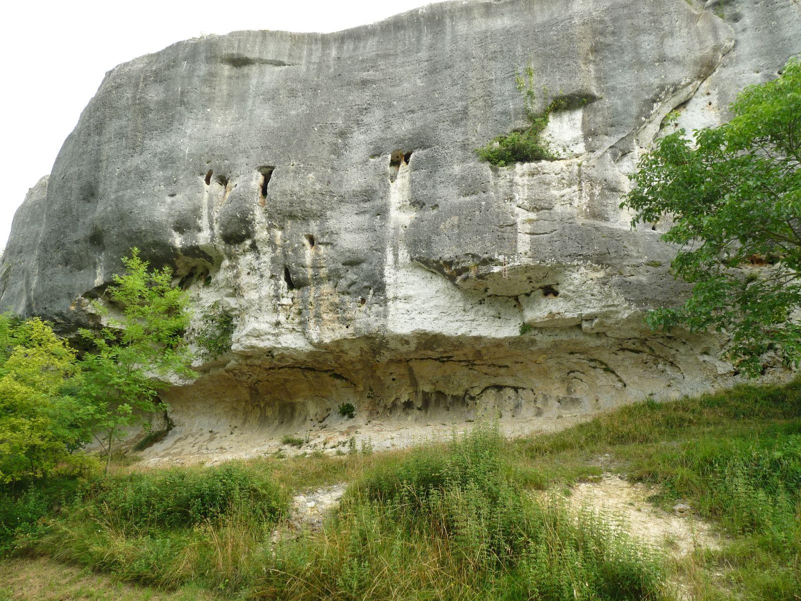 puym roch falesia arrampicata sportiva