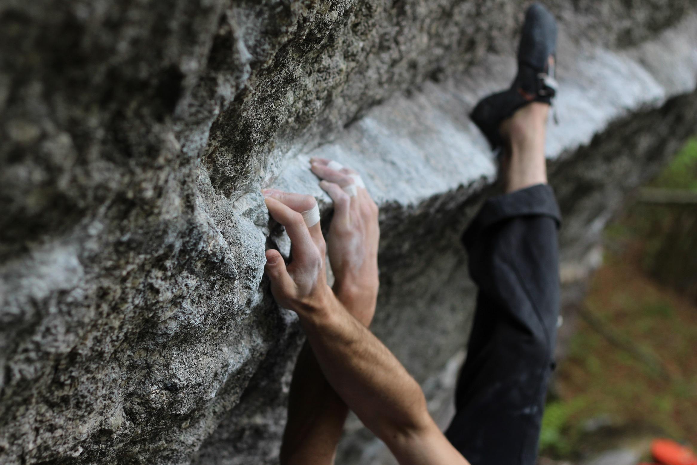 Recensione prodotto: 5.10 Five Ten Team Black scarpette arrampicata