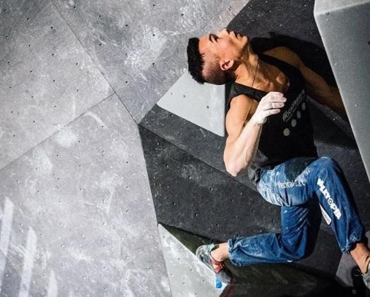 Un weekend all'insegna delle gare boulder - Novelle d'arrampicata