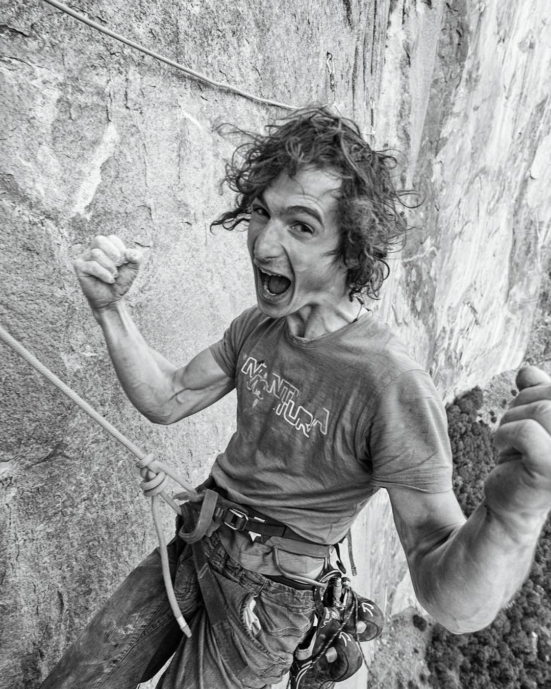 BREAKING NEWS: Adam Ondra e la seconda ascesa in libera della Dawn Wall