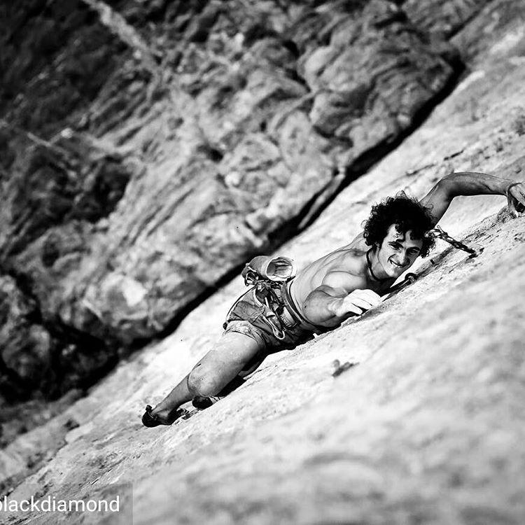 Campioni di Roccia: Adam Ondra