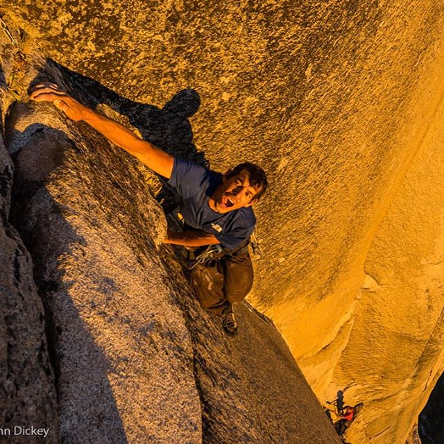 Oliunìd ranking: i 10 arrampicatori più social del momento