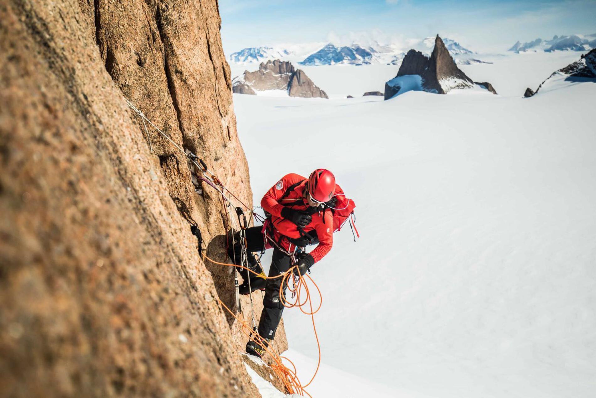 Saldi invernali 2019 sull'abbigliamento per l'arrampicata!