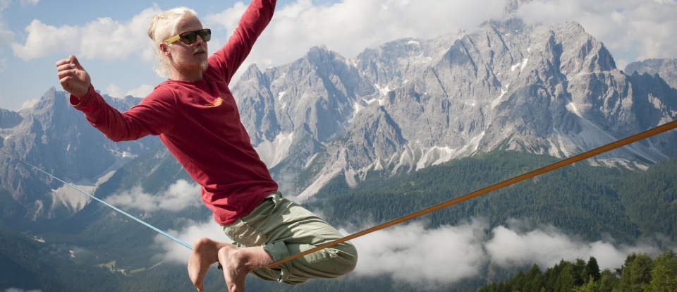 Novelle d'arrampicata: il silenzio e l'ammirazione