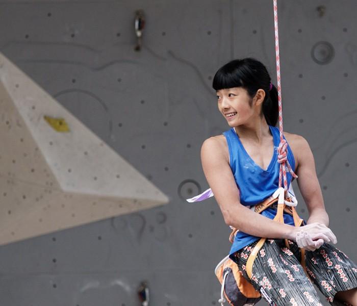 Oliunìd ranking: i 10 arrampicatori più promettenti del mondo