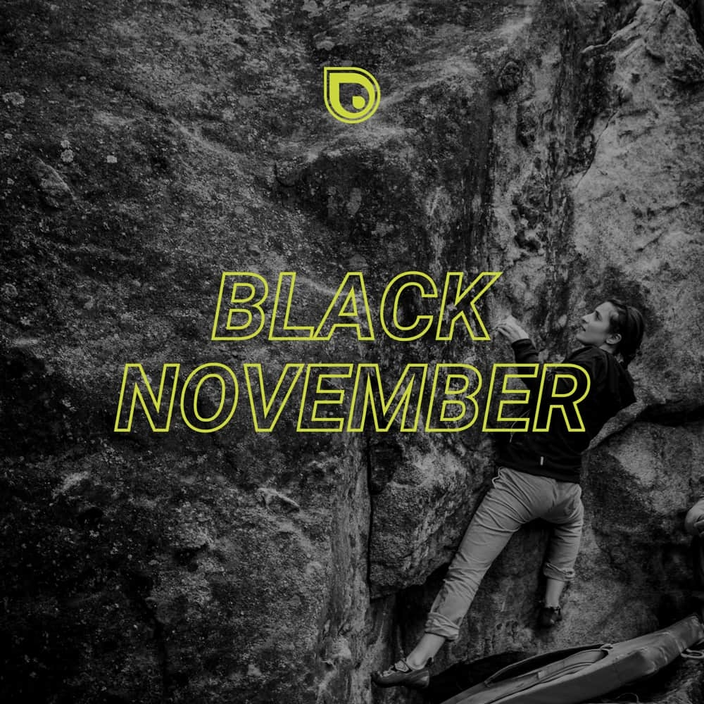 Super offerte per il Black November!