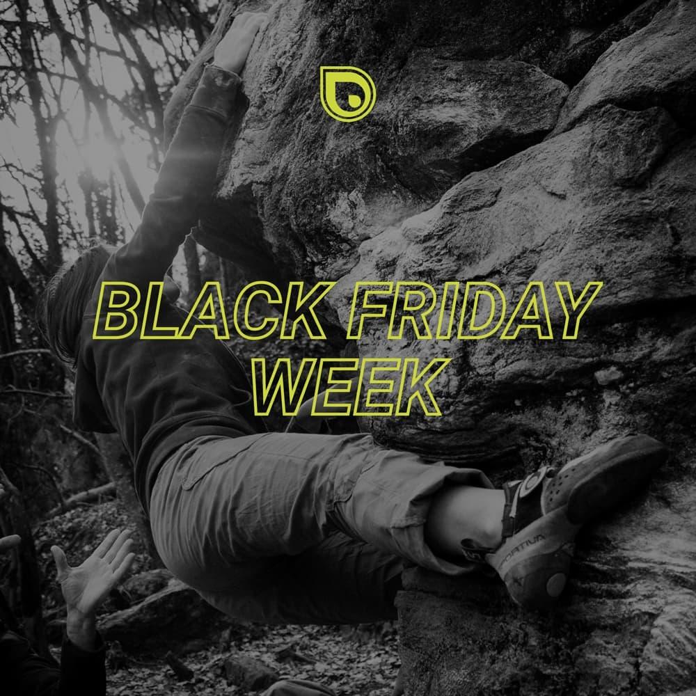Offerte a prezzi pazzeschi per la settimana del Black Friday!