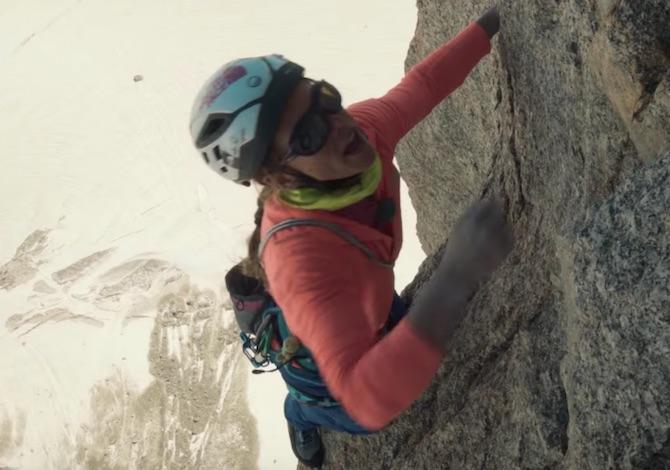 Le cinque domande più comuni sull'arrampicata sportiva