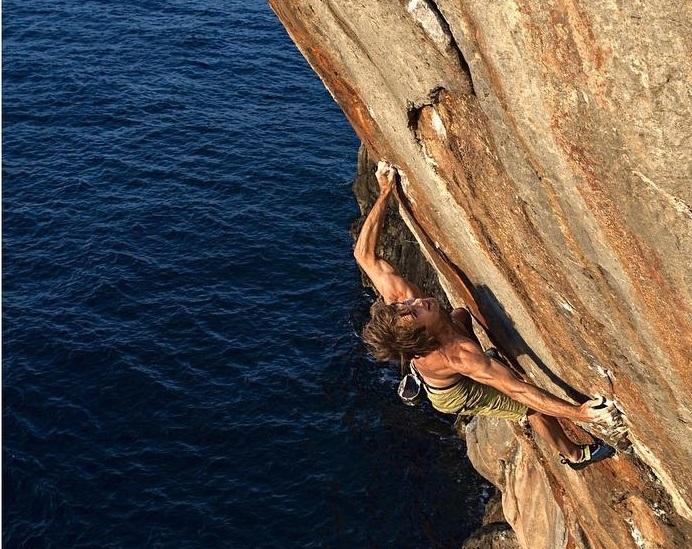 Novelle d'arrampicata: Cerro Torre e Maiorca