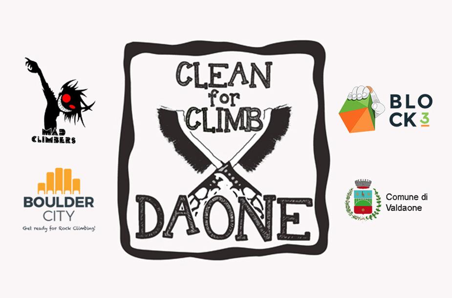 Seconda edizione per il Clean for Climb in Valdaone