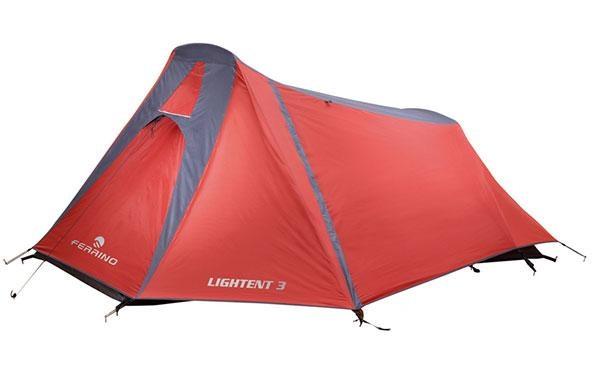 Guida alle tende da campeggio