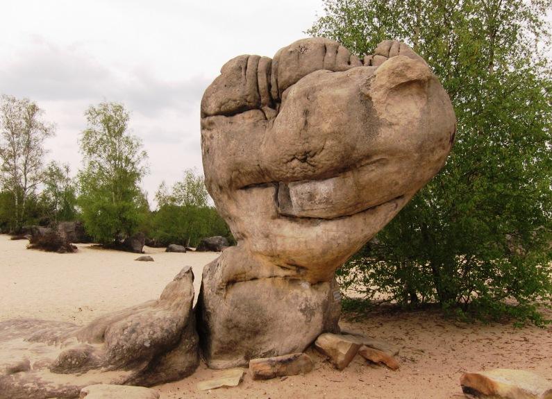 I gradi nel boulder: la scala V e la scala Font