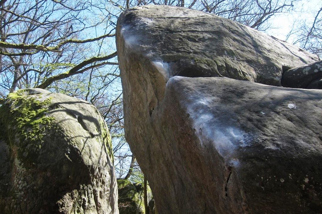 Dove nasce il boulder?