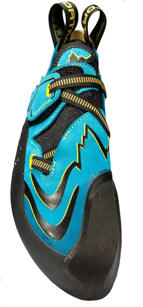 Tecnologia No-Edge: evoluzione della scarpetta