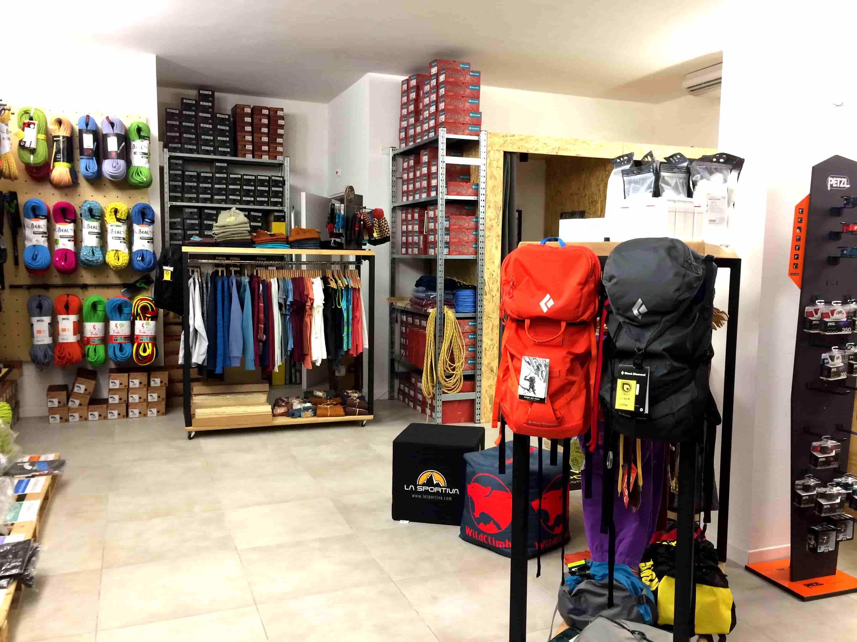 Oliunìd Shop Padova