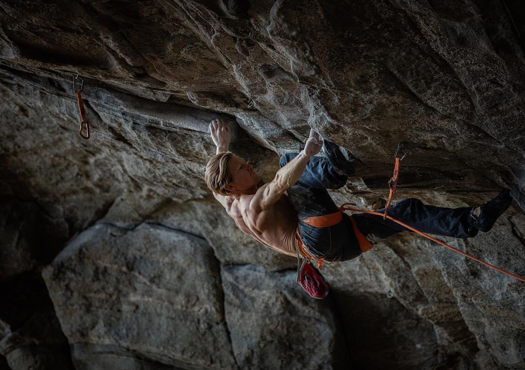Novelle d'arrampicata: Adam Ondra in Yosemite