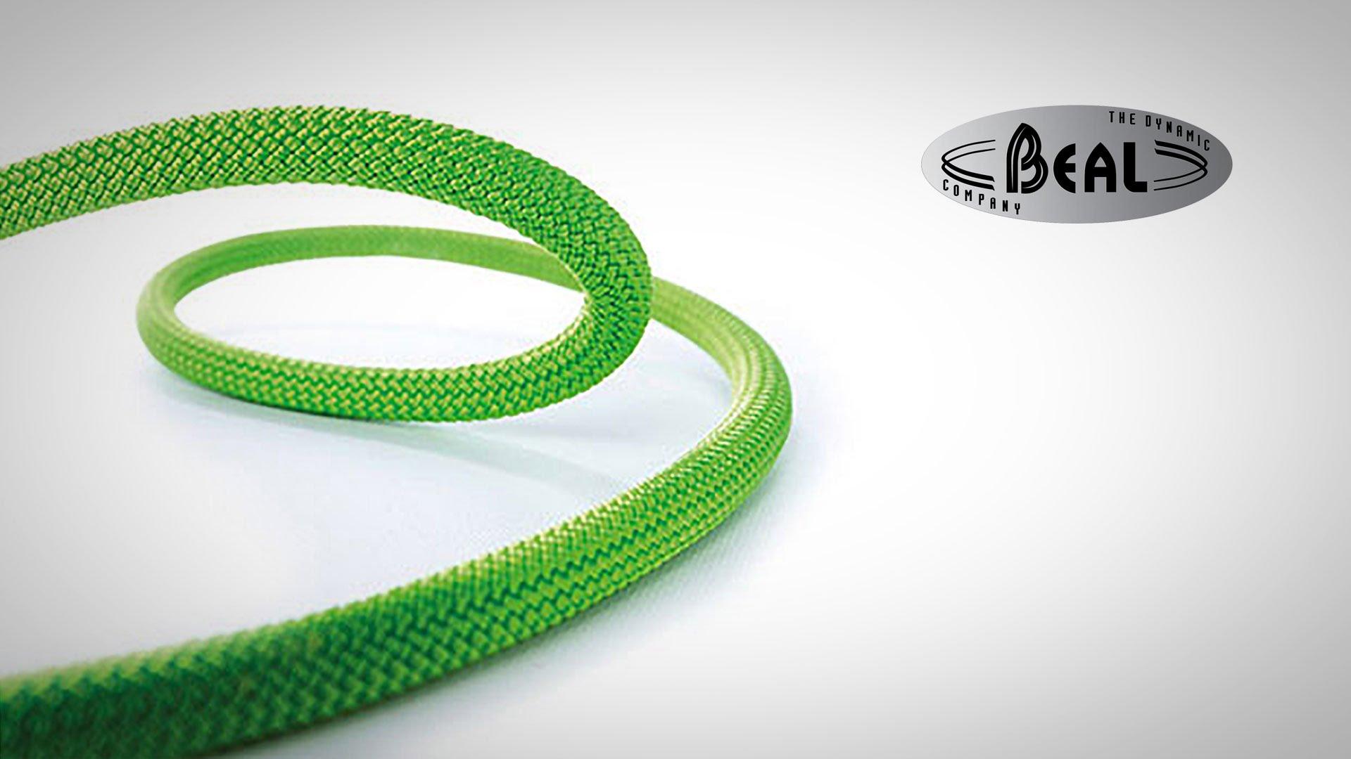Beal: corde e attrezzatura per l'arrampicata - Oliunìd is brand