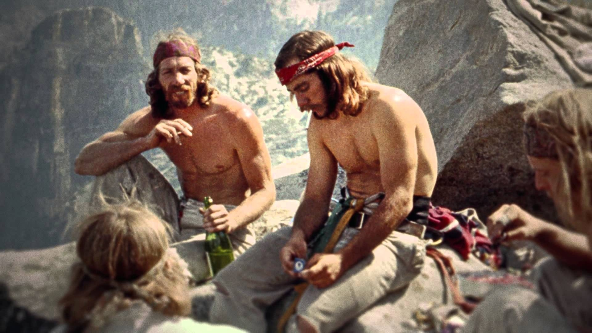 Valley Uprising: il film sull'arrampicata - Te lo dice Oliunìd