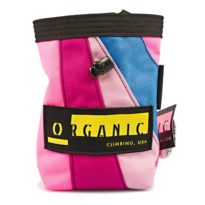Chalk Bags Organic hand made disponbili!