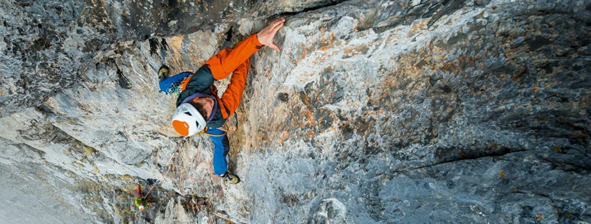 I caschi d'arrampicata - Te lo dice Oliunìd