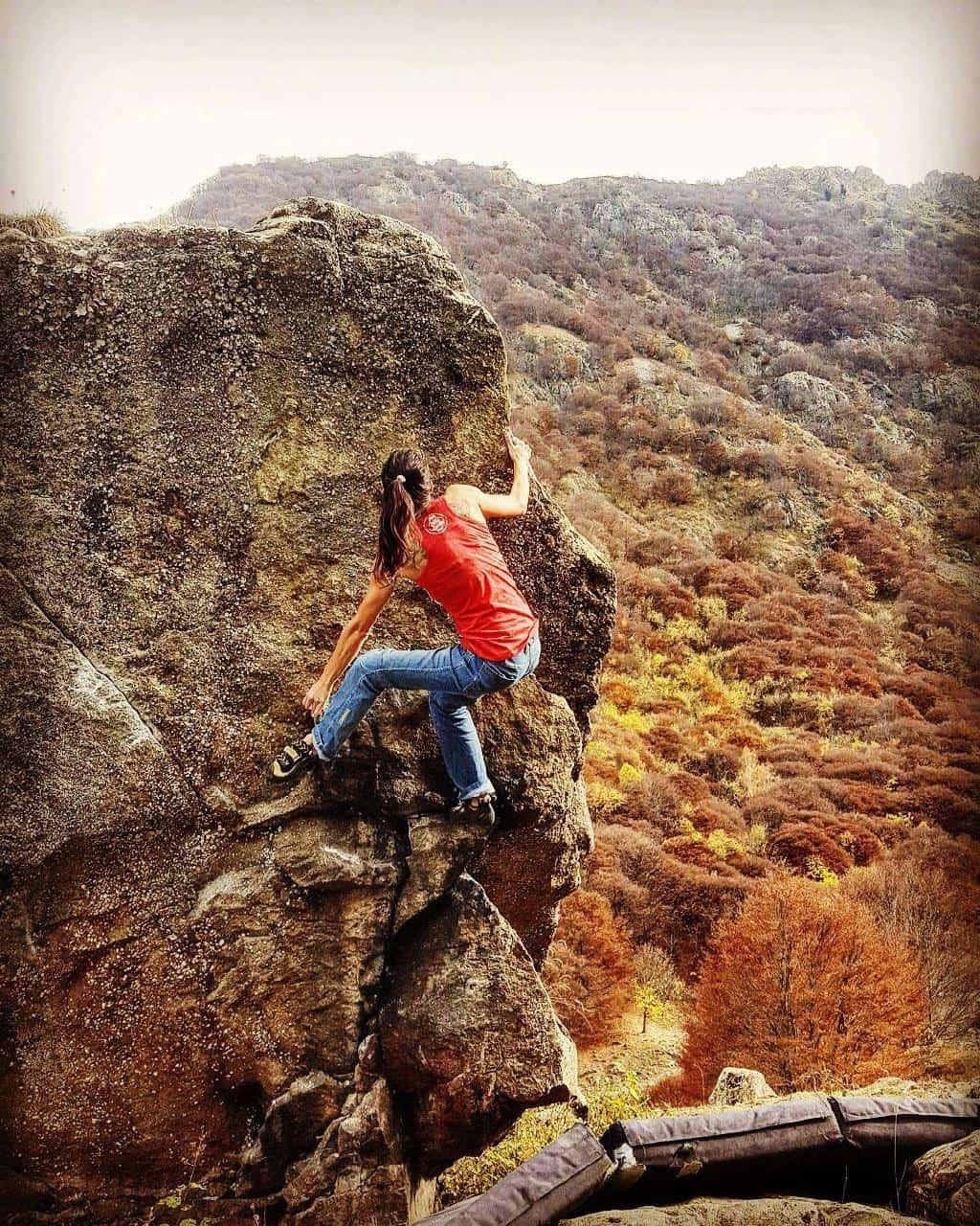 L'allenamento anti-glicolitico per l'arrampicata sportiva