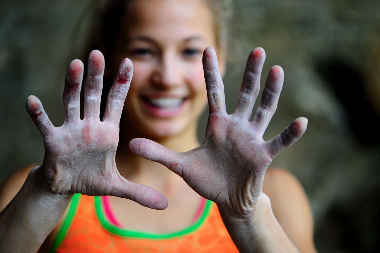 Creme per le mani SkiNourishment: un sollievo sulle nostre ferite