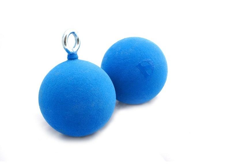 Recensione prodotto: le sfere per l'allenamento dell'arrampicata
