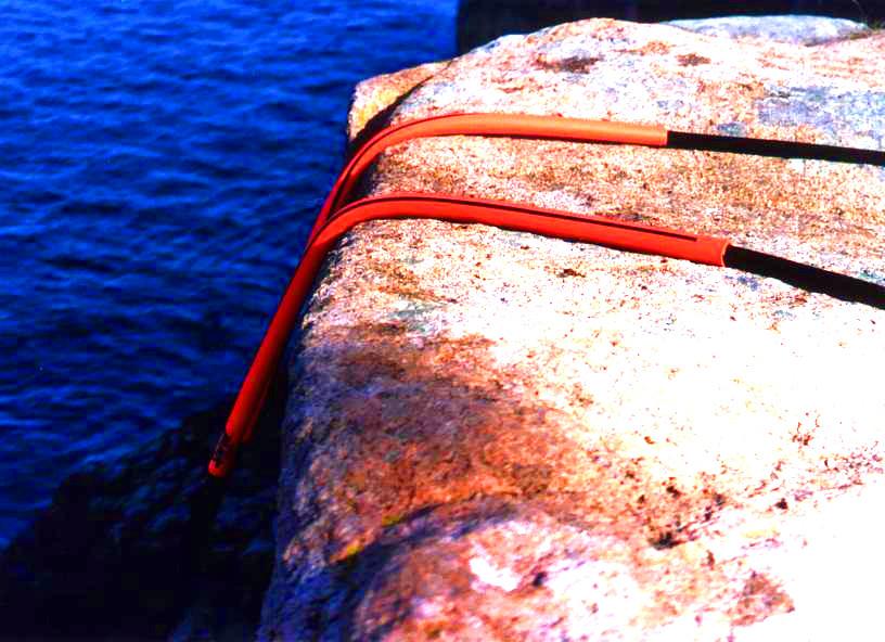 Recensione prodotto: Spiroll Rope Protector