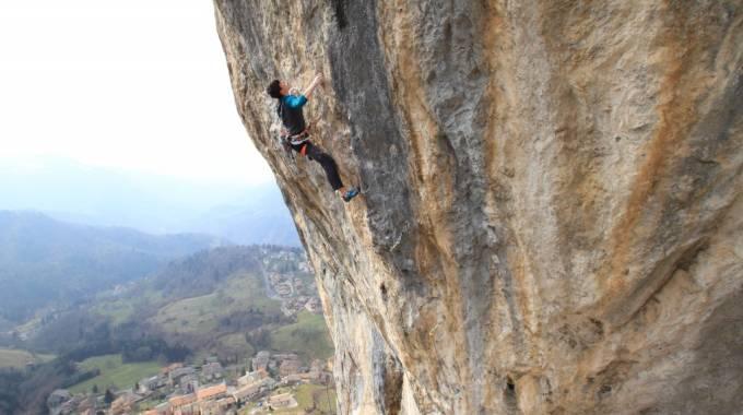 Novelle d'arrampicata: grandi successi italiani