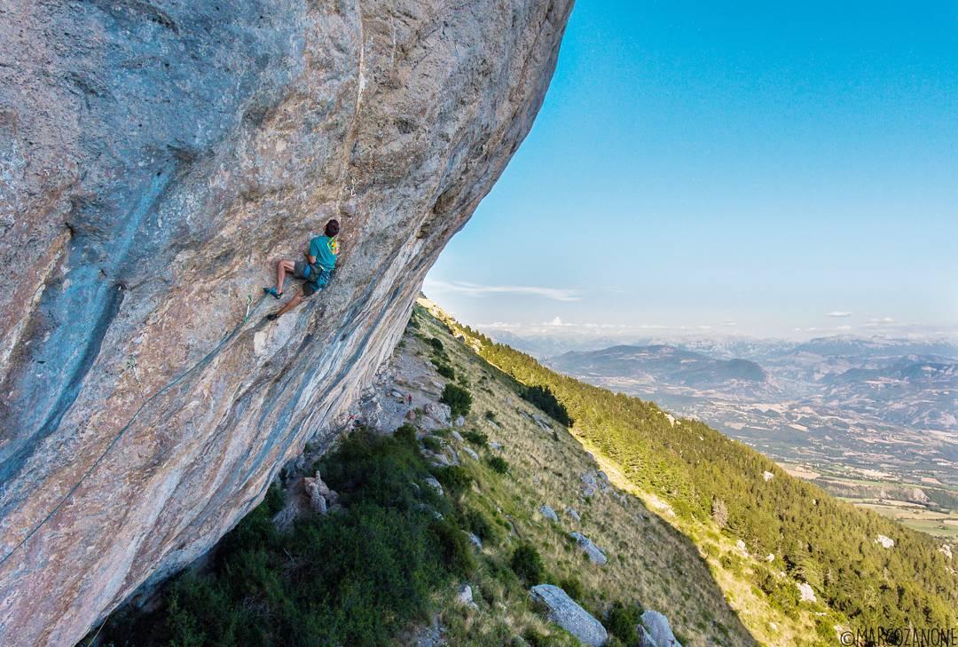 Novelle d'arrampicata: ascese da Nobel