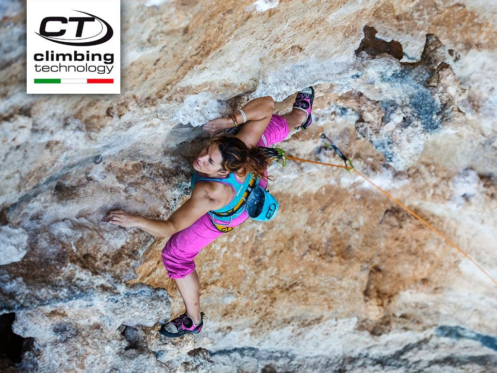 Climbing Technology - Oliunìd is brand