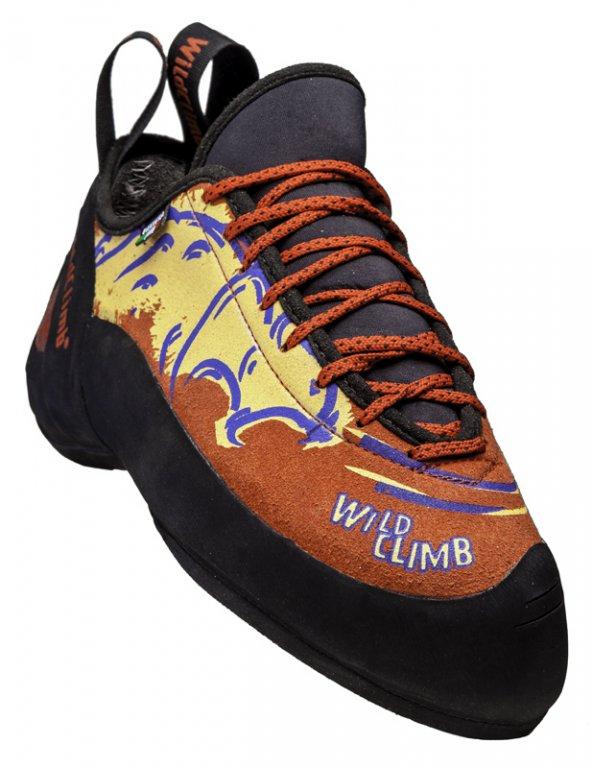 Recensione prodotto: Wild Climb Pantera Lacci scarpetta arrampicata